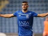 СМИ: «Динамо» интересуется полузащитником из Израиля