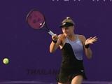 Украинская теннисистка установила потрясающее достижение