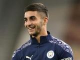 «Манчестер Сити» отказал «Барселоне» в трансфере Феррана Торреса