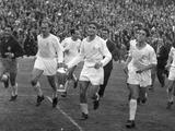 Сильнейший клуб Европы 1950-х. «Реал», «Барса», «Милан» и другие