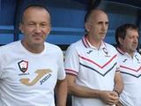 Помощники Григорчука хотят покинуть «Габалу»