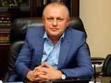 Игорь Суркис: «Если Блохин мне послал вызов, то у меня есть для него ответ» (ВИДЕО)