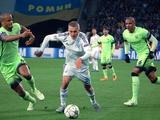 Как «Динамо» играет на своем поле в феврале: с надеждой на Буяльского