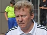 Олег Кузнецов: «Отдаю предпочтение «Баварии», но все будет зависеть от тренерских решений»