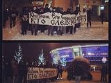 Фанаты «Шахтера» обратились к русским: «Задумайтесь, кем вы стали»