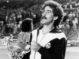 Умер легендарный игрок «Реала» Грегорио Бенито Рубио