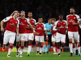 «Арсенал» повторил рекорд Лиги Европы