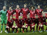 Заявка сборной Дании на ЧМ-2018