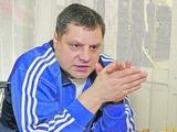Алексей Чередник: «Ярмоленко хороший футболист уровня чемпионата Украины»