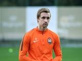 Богдан Бутко: «Не знаю, все ли в нашей команде так добросовестно готовились, как я»