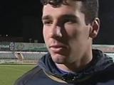 Руслан Нещерет: «Нужно доказывать, что я не случайно играл в Лиге чемпионов»