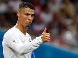 Роналду переходит в «Ювентус». Сумма трансфера — 100 млн евро
