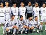 Сильнейшая команда независимой Украины.