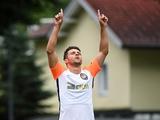 Жуниор Мораес: «Очень рад своему первому голу за «Шахтер»