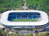 Стали известны стадионы проведения осенних матчей сборной Украины