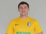 Василий Грицук: «Играем надежно в обороне и не даем вратарю Юрию Панькиву проявить себя»