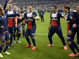 ВИДЕО дня: ПСЖ досрочно становится чемпионом Франции