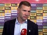 Андрей Шевченко: «Мы сыграли отличный матч»