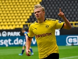 Райола: «Ювентус» отправил бы Холанда играть за молодежку»