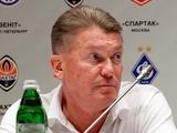 Олег БЛОХИН: «В следующем матче Ленс и Мбокани сыграют по 20-30 минут» (+ФОТО новичков)