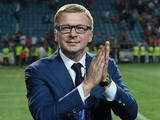 Палкин хочет, чтобы в чемпионате Украины все было «по-честному»