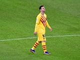 Месси может пропустить финал Суперкубка Испании