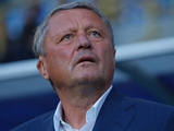 Мирон Маркевич: «С Австрией можно спокойно играть. Из такой группы сборная Украины должна выходить»
