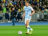 «Львов» — «Динамо»: ситуация с дисквалификациями