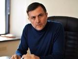 Эксперт телеканалов «Футбол»: «Коломойскому не понравится фраза Суркиса про предательство украинского футбола»