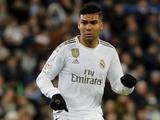 Каземиро согласовал новый контракт с «Реалом»