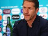 Франко Фода: «Мы нашли слабые места сборной Украины и собираемся их использовать»