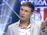 Олег Венглинский: «Призывающим сделать апперкот арбитру дают штраф, а Суркису — дисквалификацию»