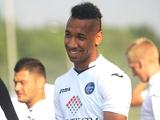 Владис-Еммерсон Иллой-Айет: «В Украинской Премьер-лиге сборная Конго боролась бы за место в топ-6»
