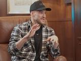 Андрей Ярмоленко рассказал, уплатил ли штраф, когда ударил Степаненко