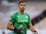 Эмилиано Мартинес: «Перешел в «Арсенал» из-за проблем семьи с деньгами, а не из-за спорта»