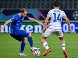 «Гент» — «Динамо» — 1:2. Прокладывая новый исторический маршрут