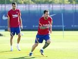 Месси останется капитаном «Барселоны»