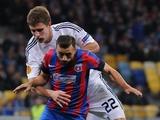«Динамо» дважды обыграло безусловно лучшую команду Румынии
