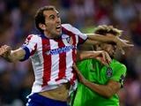 «Манчестер Юнайтед» намерен приобрести защитника «Атлетико»