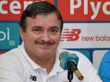 Тренер Коста-Рики Рамирес: «Не знаю, как зовут десятого номера сборной Бельгии»