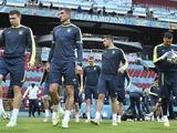 Стала известна заявка сборной Украины на матч против Северной Македонии