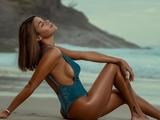 Модель Playboy готова выкупить салфетку со слезами Месси, чтобы позировать с ней обнажённой (ФОТО)