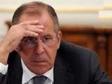 «Иди на запах»: российский поэт высмеял шутку Лаврова