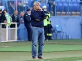 Источник — о смене тренера «Динамо»: «Луческу живой, здоровый и активный. Уходить не собирается»