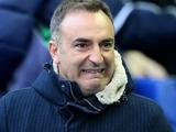 Главный тренер «Браги» Карлос Карвальял: «С украинскими командами всегда непросто»