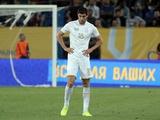Роман Яремчук: «Мы плохо провели первый тайм. Но в перерыве Шевченко нашел нужные слова»