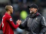 Фабиньо ведёт переговоры с «Ливерпулем» о продлении контракта