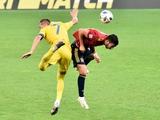 Так какой клуб базовый для сборной Украины?