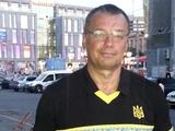 Владимир Лютый: «В Украине идет геноцид народа. Почему все молчат?»