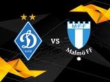 «Динамо» — «Мальме»: опрос на лучшего игрока матча